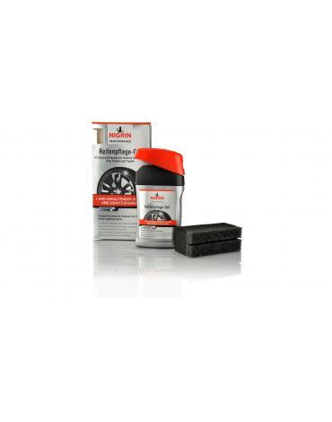 NIGRIN Tire treatment gel 300ml