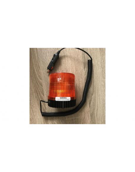 4CARS Vícefunkční výstražní světlo 24V - xenon, magneticke
