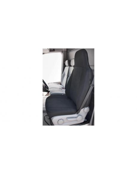 Walser Transporter Car Seat Cover Universal Highback single front seat with zip